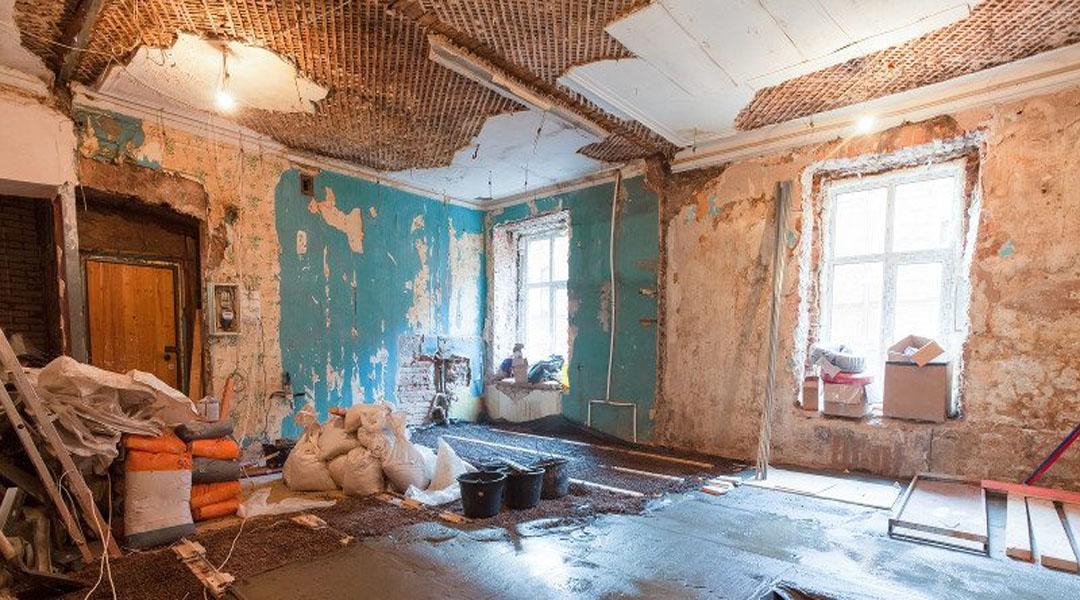 Restoration Plumbing
